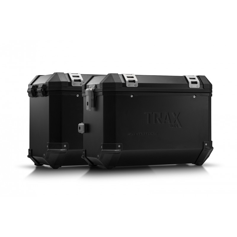 KFT.01.129.50101/B : Kit valises TRAX ION 45l de SW-Motech NC700