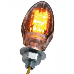 : LED micro turn signals NC700
