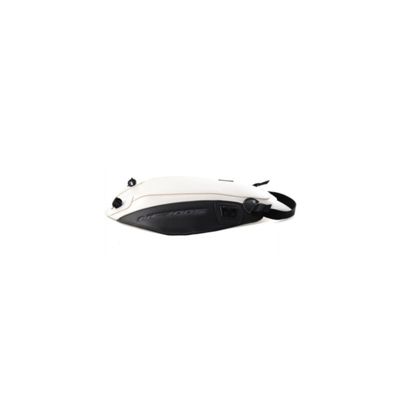 1630 : Bagster tank cover NC700