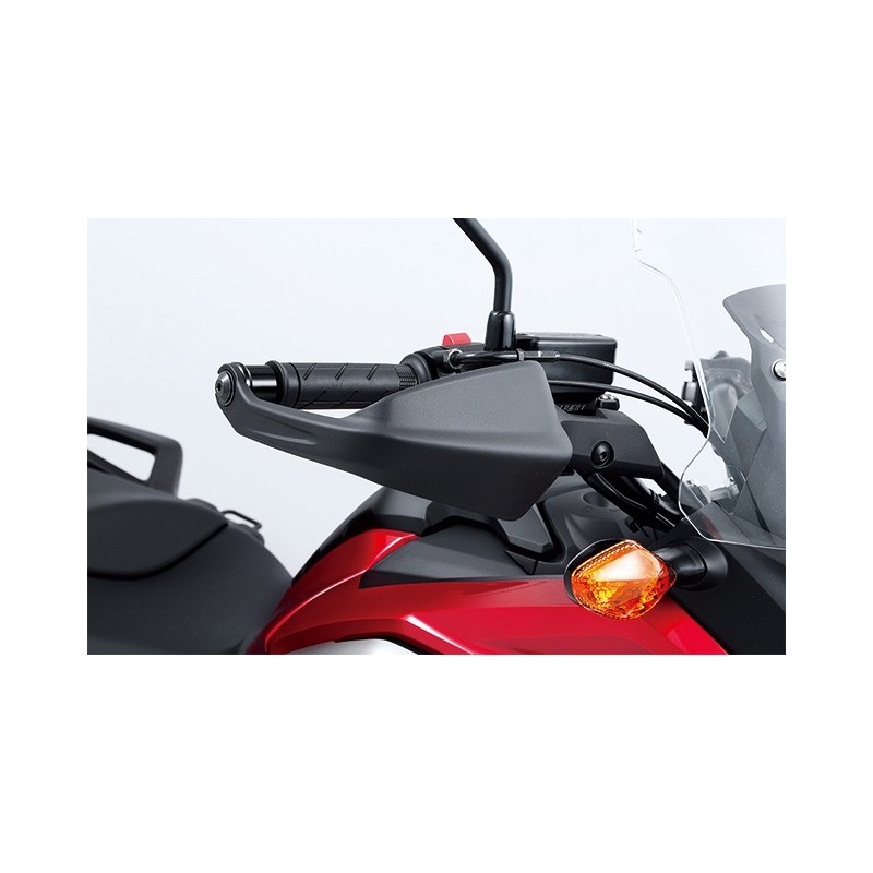 08P70MKAD80 : Honda Handguards NC700