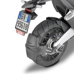 RM02 -610025399901 : Garde-boue additionnel Givi RM02 NC700 NC750
