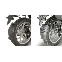 RM1146KIT : Givi RM01/RM02 mouting kit NC700