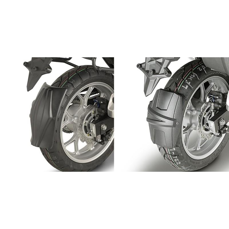 RM1146KIT : Kit de montage Givi pour RM01/RM02 NC700 NC750