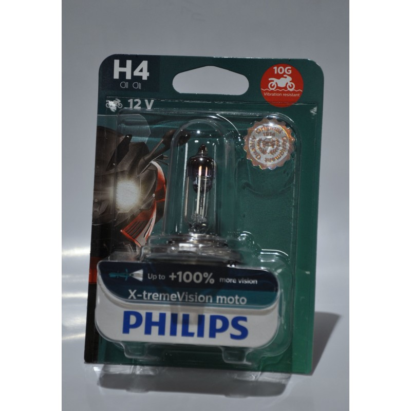 320068U : Philips X-tremeVision Moto NC700 NC750