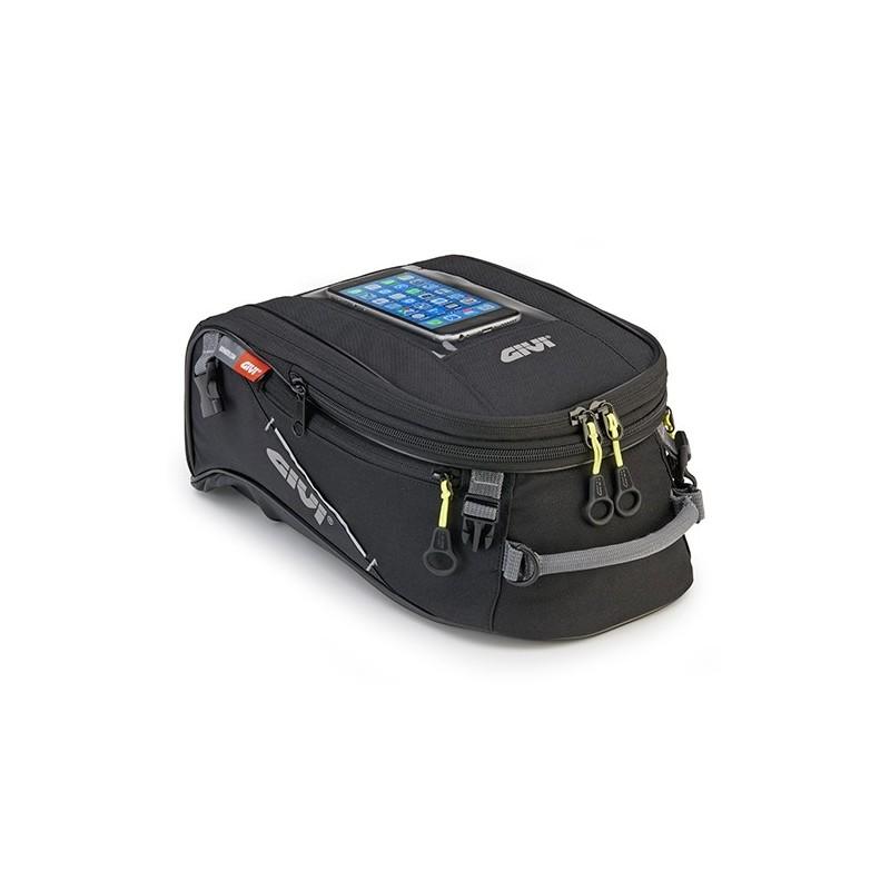 EA116 : Givi EA116 tank bag NC700