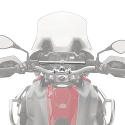 02SKIT + S900A : Smart Bar Givi NC700