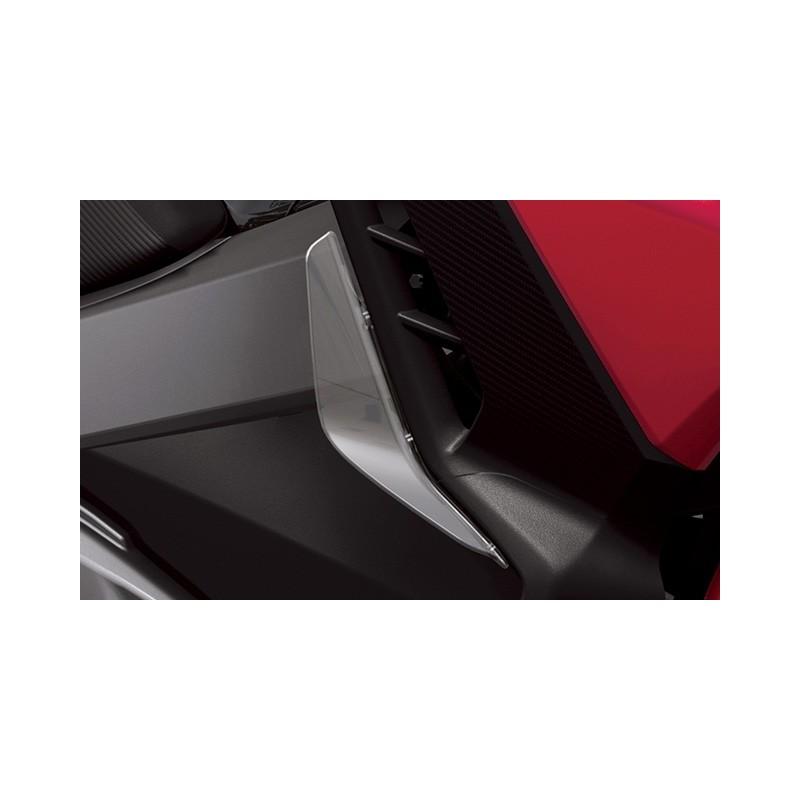 08R70-MJL-D70 : Déflecteurs latéraux Honda NC700