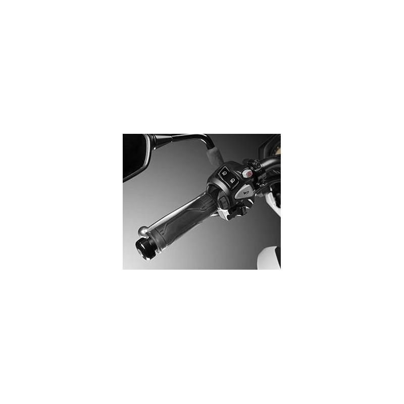 08T70-MJM-A01 : Poignées chauffantes Integra 2016 NC700 NC750