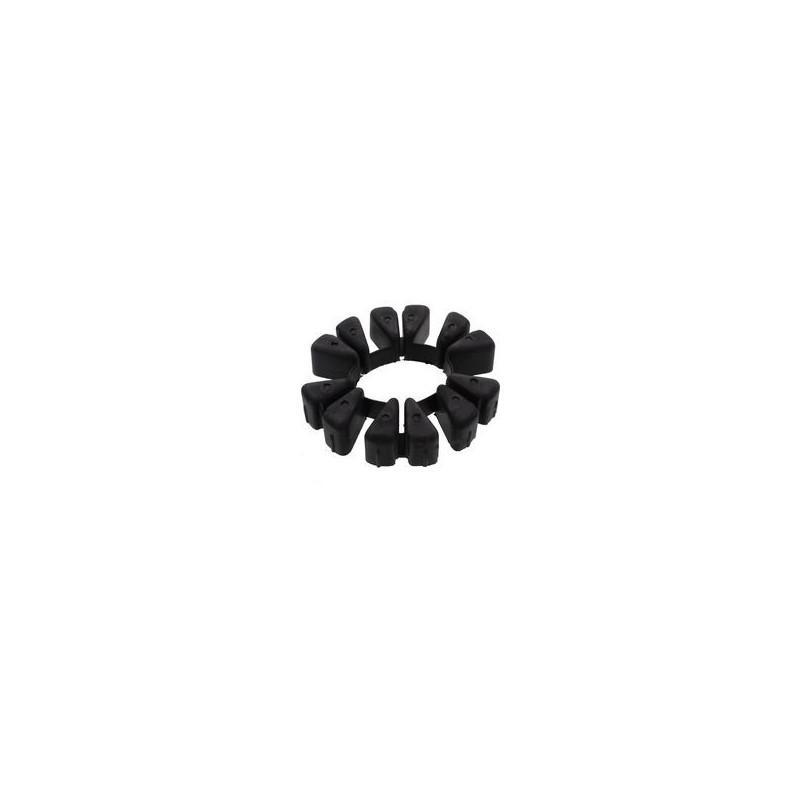 06410-MGS-D30 : Jeu d'amortisseur de couple NC700 NC750