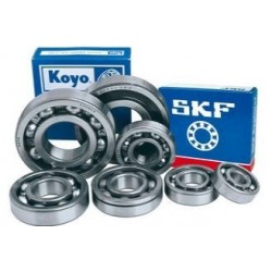 SKF6204.R3 : SKF wheel bearing NC700/750