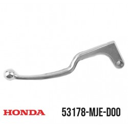 NEW OEM HONDA FRONT BRAKE LEVER 53175-MJ4-701 INTERCEPTOR VFR 700 750