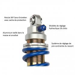 H235 : EMC SportShock 1 NC700