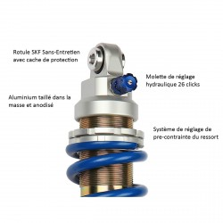 H222 : EMC SportShock 1 NC700
