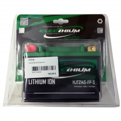 HJTZ14S-FP-S : Batterie Lithium YTZ14S NC700